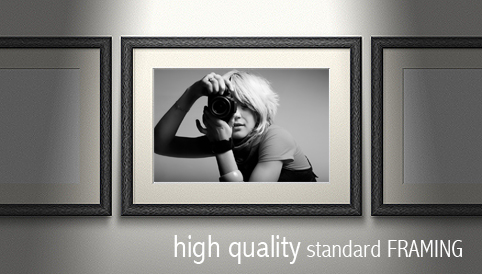 High quality picture framers - competitive prices - great service