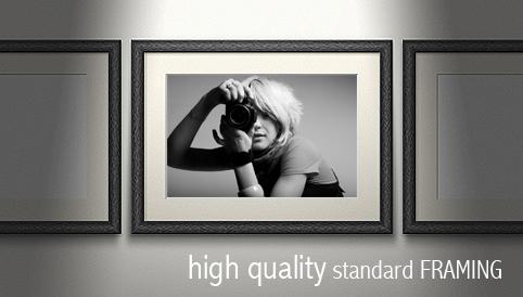 standard-framing